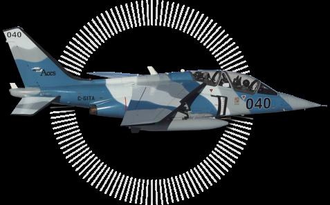 Dornier Alpha Jet